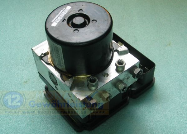 ABS Pump Module BV61-2C405-BJ 1847182 Ford Focus C-Max