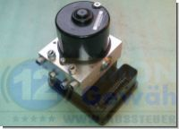 ABS Pump DSC Module 3451-6794648 BMW